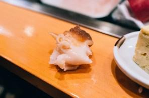 Tsukiji Fish Market 054