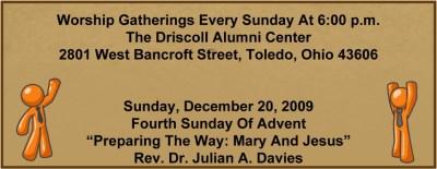 December 20 2009
