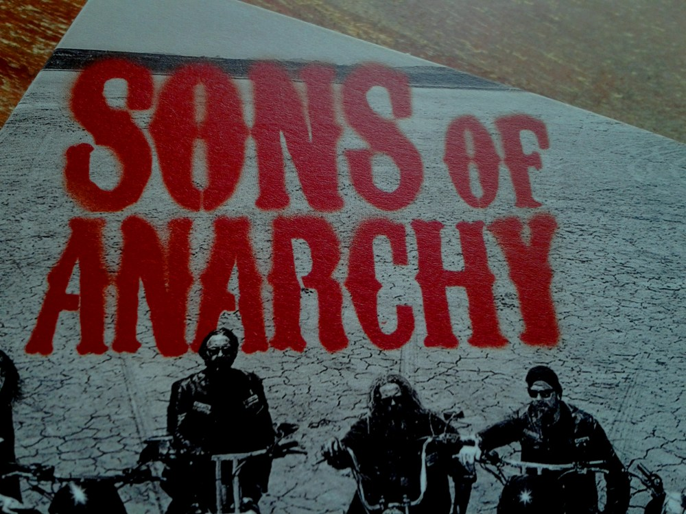 Daughters of Anarchy ??? (1/6)