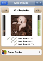 Puppy Tiles screenshot 2