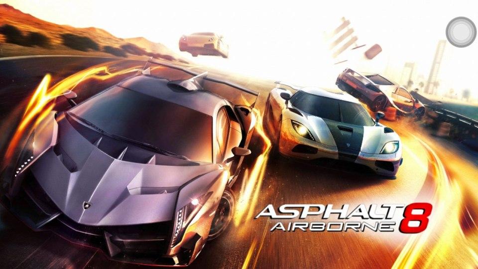 Asphalt-8-Airborne-Review