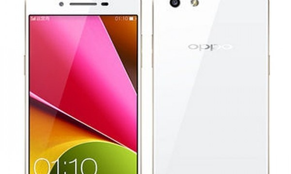 Unroot the Oppo R1L
