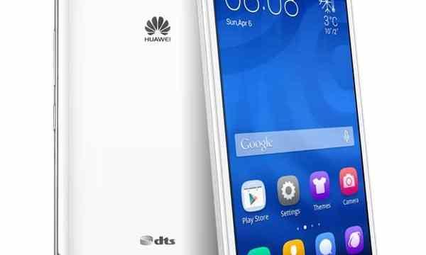 Root-Huawei-Honor-3X