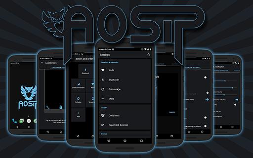 AOSiP ROM