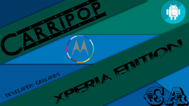 Carripop v0.4 ROM
