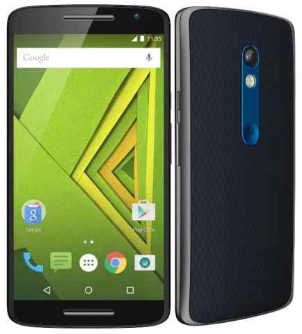 Root the Moto X Play