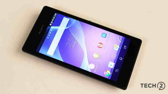 Unroot the Xperia M2 Dual