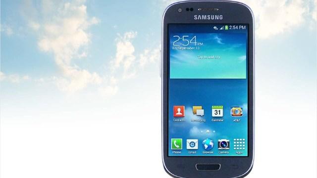 Root Samsung Galaxy S3 AT&T