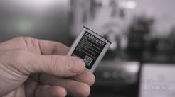 Gear 360 Battery