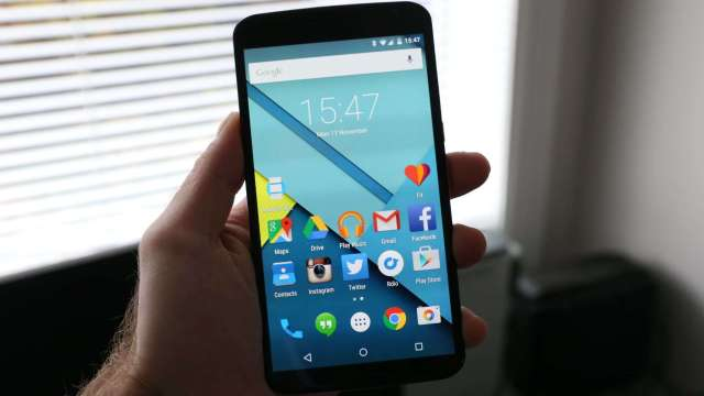 crDroid Android v1.3 ROM
