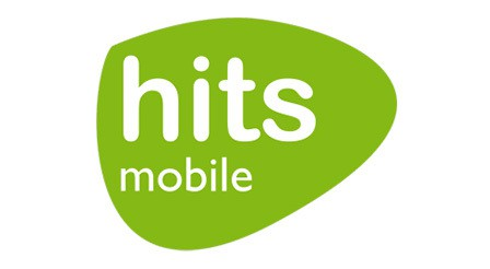 Hits Mobile Logo