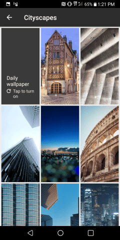 Cityscape Wallpapers