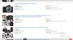 4K Camera Pricing