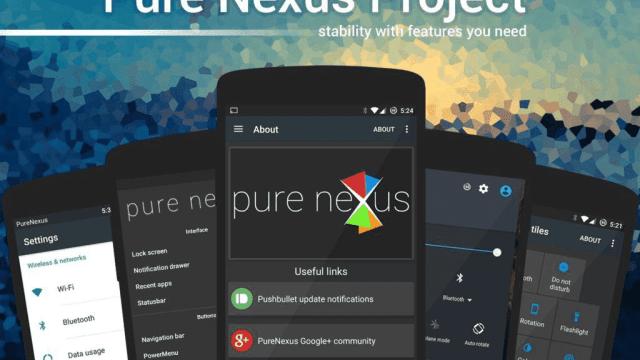 Pure Nexus