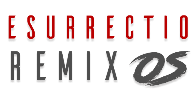 Resurrection Remix N 7.1.2