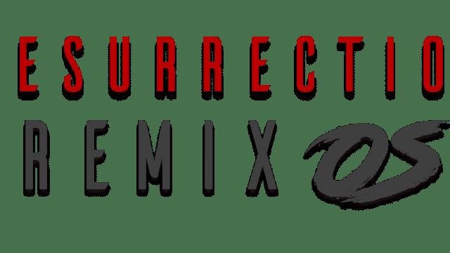 Resurrection Remix OS