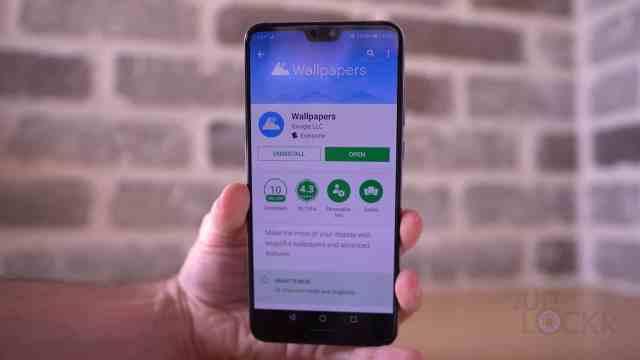 Download Google Wallpapers