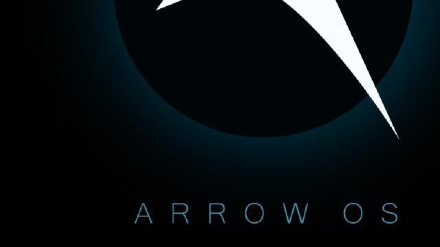 ArrowOS