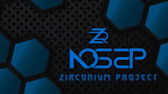 ZirconiumAosp