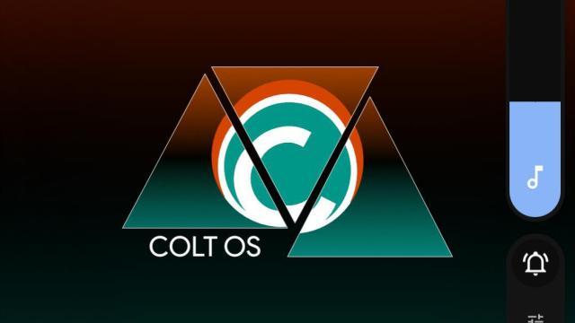 ColtOS