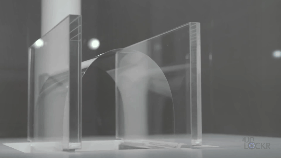 Ultra Thin Glass
