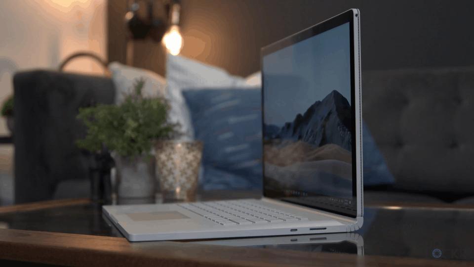 Proper Laptop Form Factor