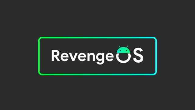 RevengeOS