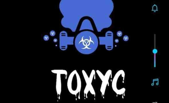 Toxyc OS