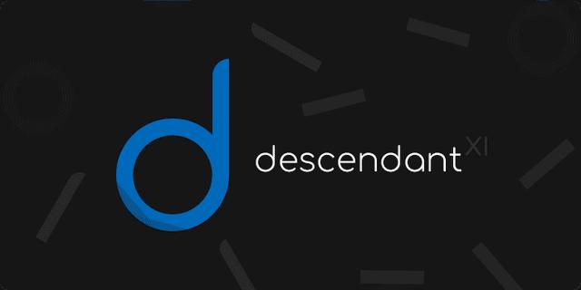 Descendant XI