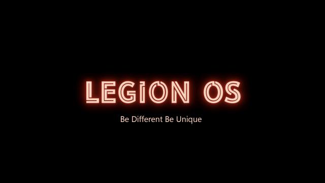 Legion OS