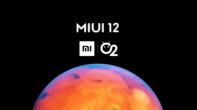MIUI 12.0.3