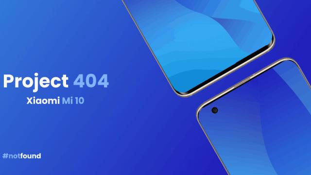 Project 404-RIPPA