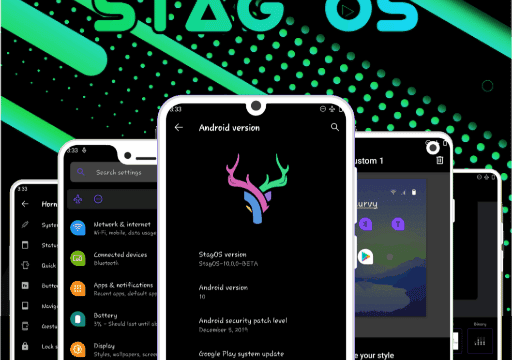 Stag-OS