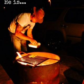 Guest Post: The Manly Chef joins our team : 4th of July Venison Burgers