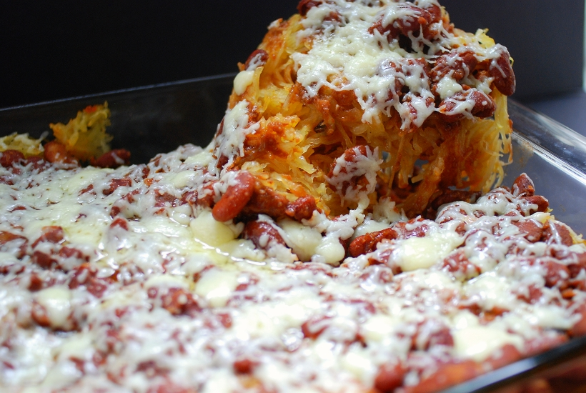 Chorizo Casserole