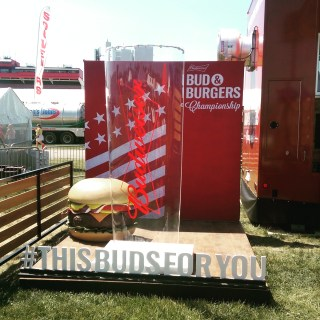 Bud & Burgers Championship: Preakness Edition