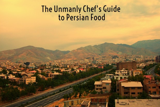 Persian Food Guide