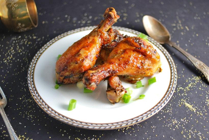 CHimmichurri Chicken Legs 2