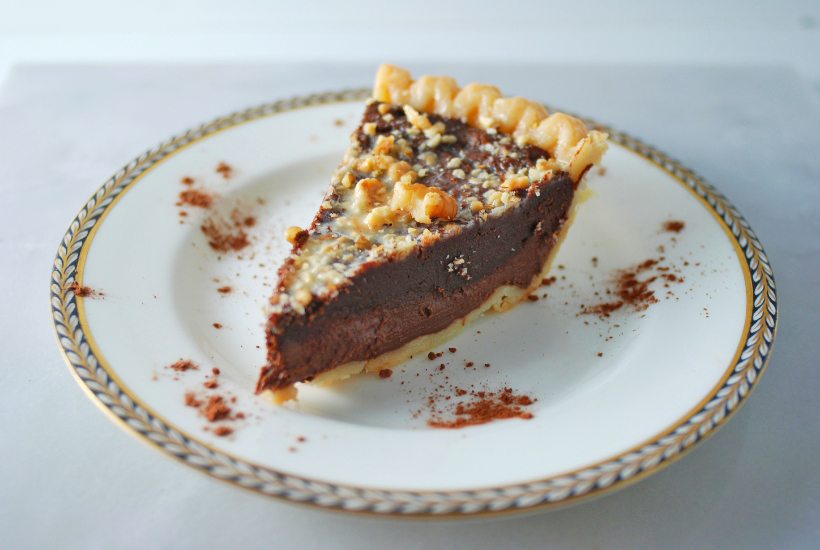 nutella pie 3