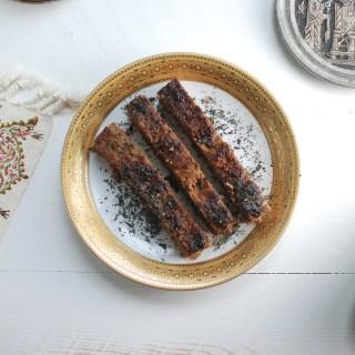 Kabob Tabei – Persian Pan Kabob