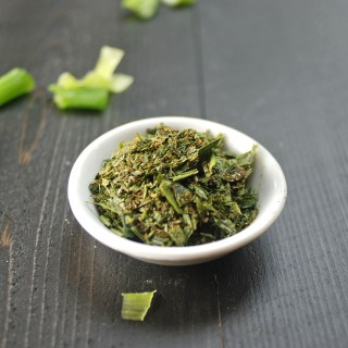 Green Onion Spice