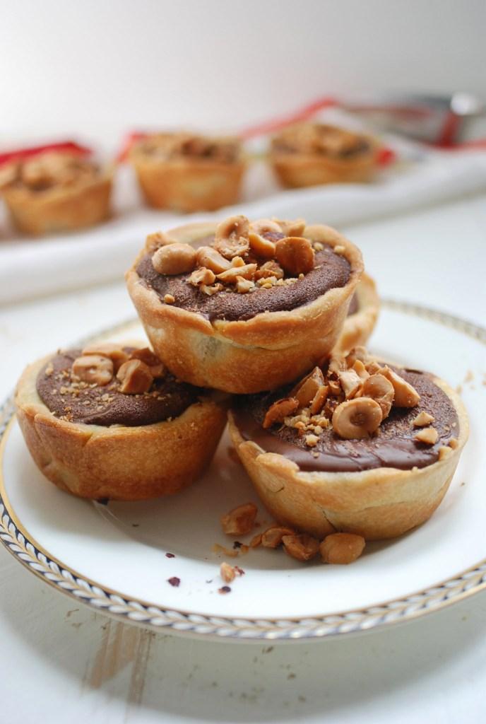 Nutella Pies 1