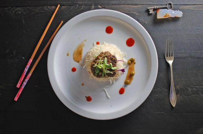 Thai Beef Patty 1