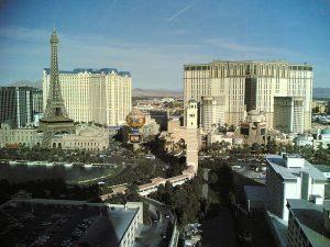 Tipping in Las Vegas
