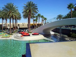 Kids Friendly Vegas Resorts