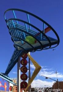 Las Vegas Lodging Choices