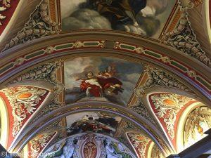Ceiling Venetian