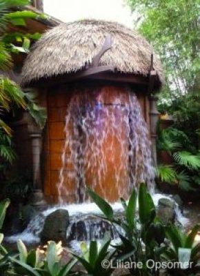 Enchanted Tiki Room Disney Magic Kingdom1