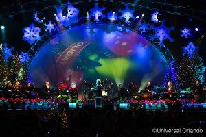 Manheim Steamroller Concert
