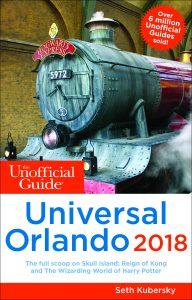 Universal Orlando 2018